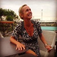 """Sandrine Bonnaire : """"le cinéma est nécessaire et utile""""."""