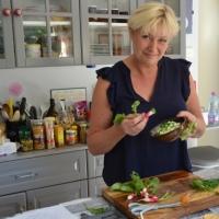 En cuisine avec Sophie !!!