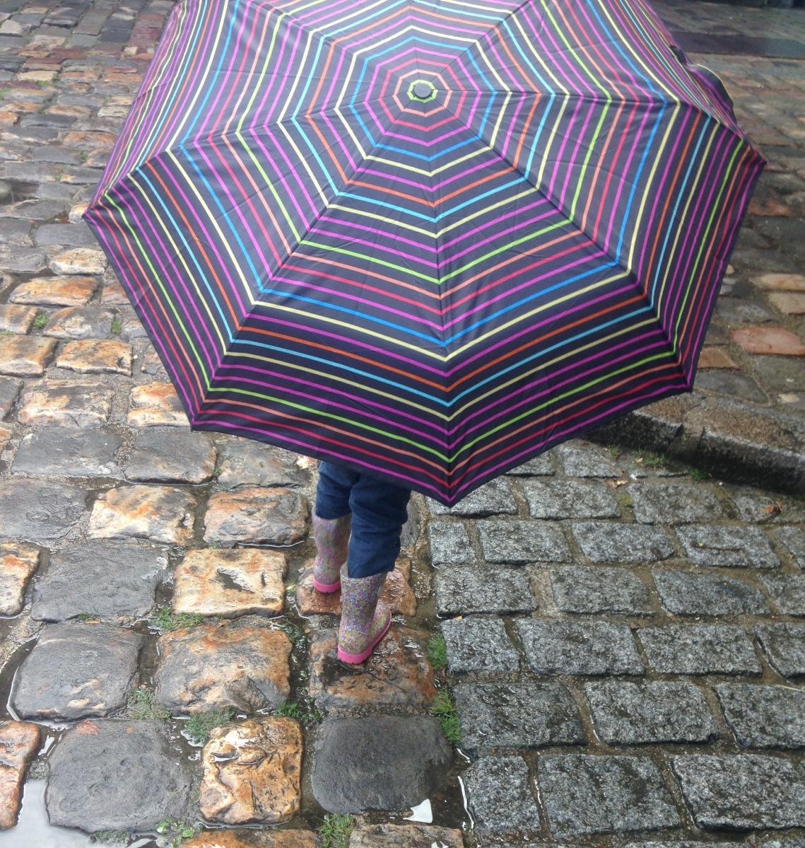 KIDS : Que faire par temps de pluie, sur la Côte Fleurie ?