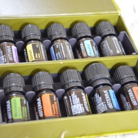 Les huiles essentielles doTERRA : un pur don de la terre